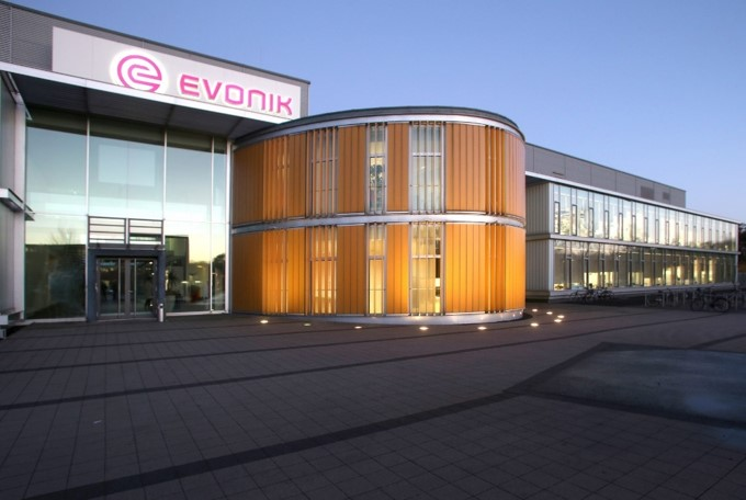 Main research location of Evonik Creavis at Marl, Germany. Copyright: Evonik Creavis GmbH