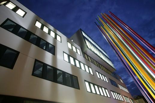 PCCL Head office. Copyright: PCCL